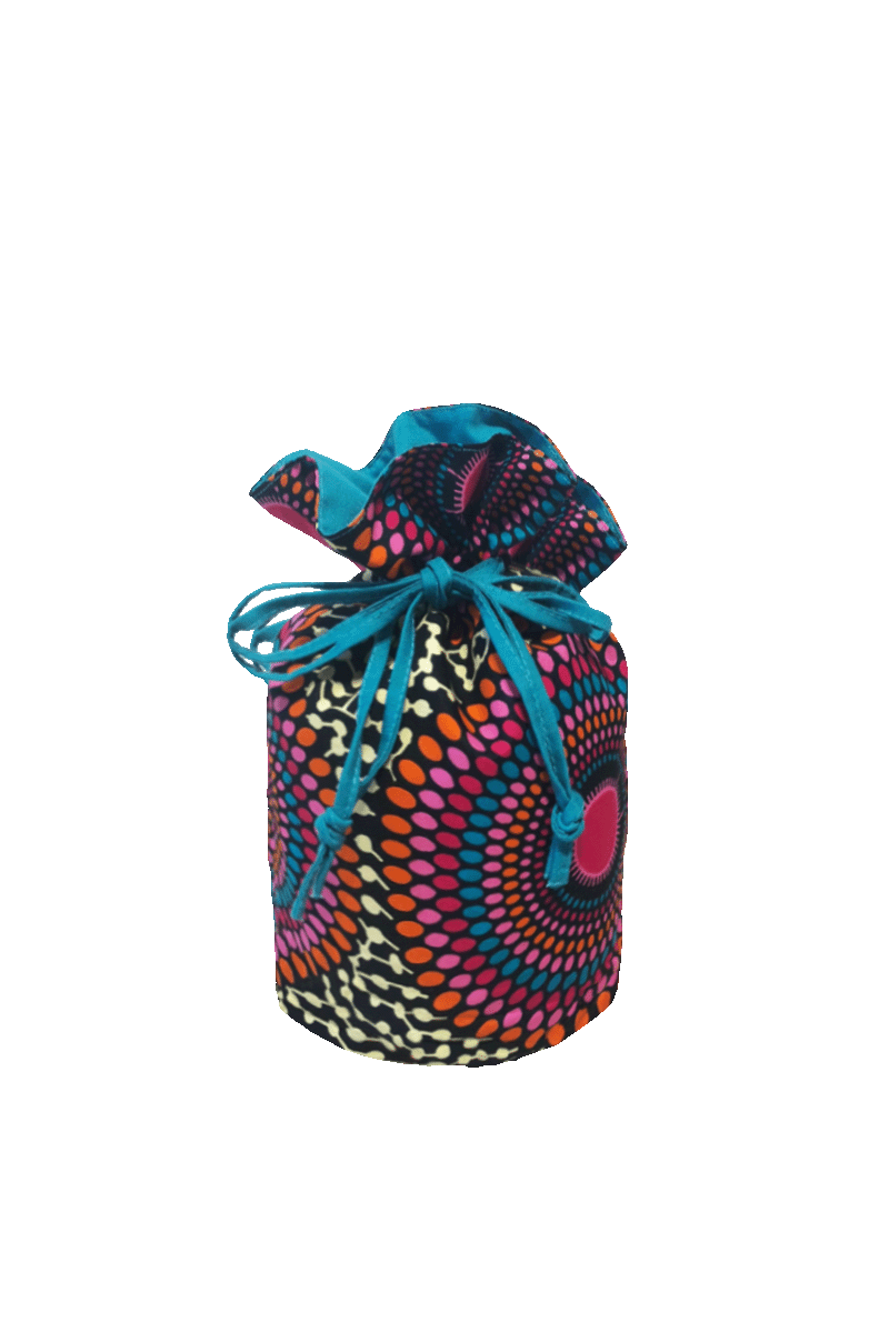 Drawstring Bag | Multi