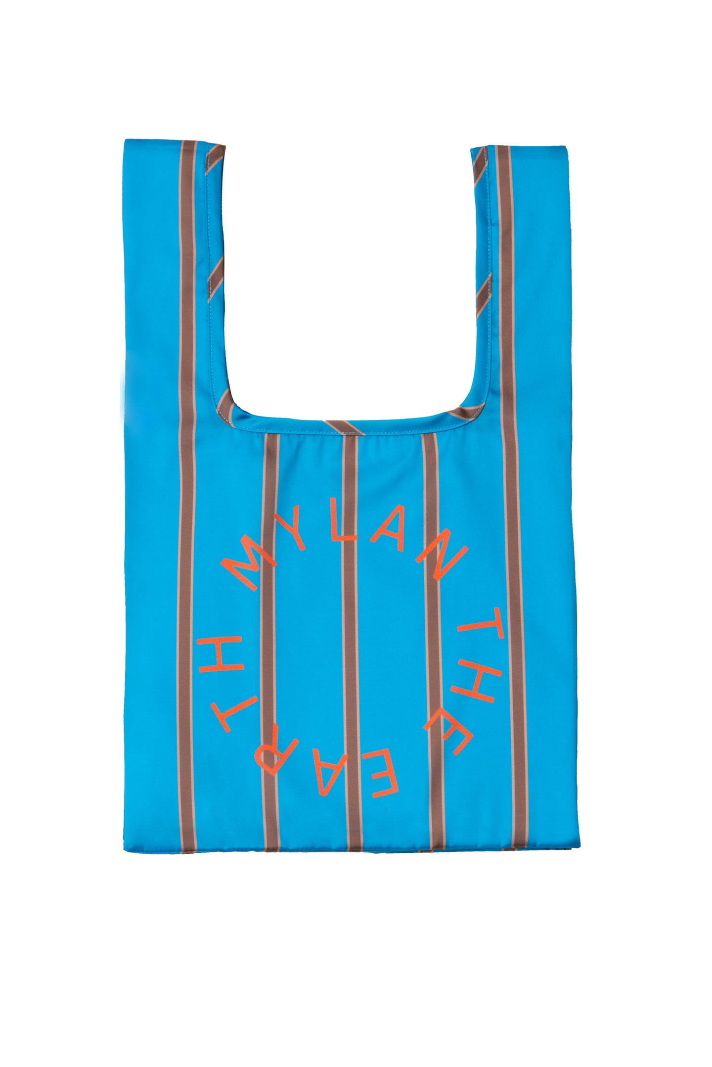 Eco Bag - Mini | Sky Blue