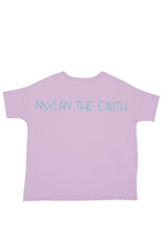 Load image into Gallery viewer, MYLAN THE EARTH TEE | Lilac