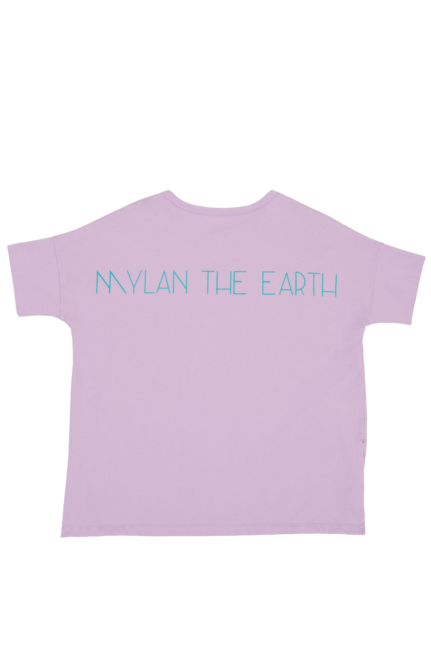 MYLAN THE EARTH TEE | Lilac