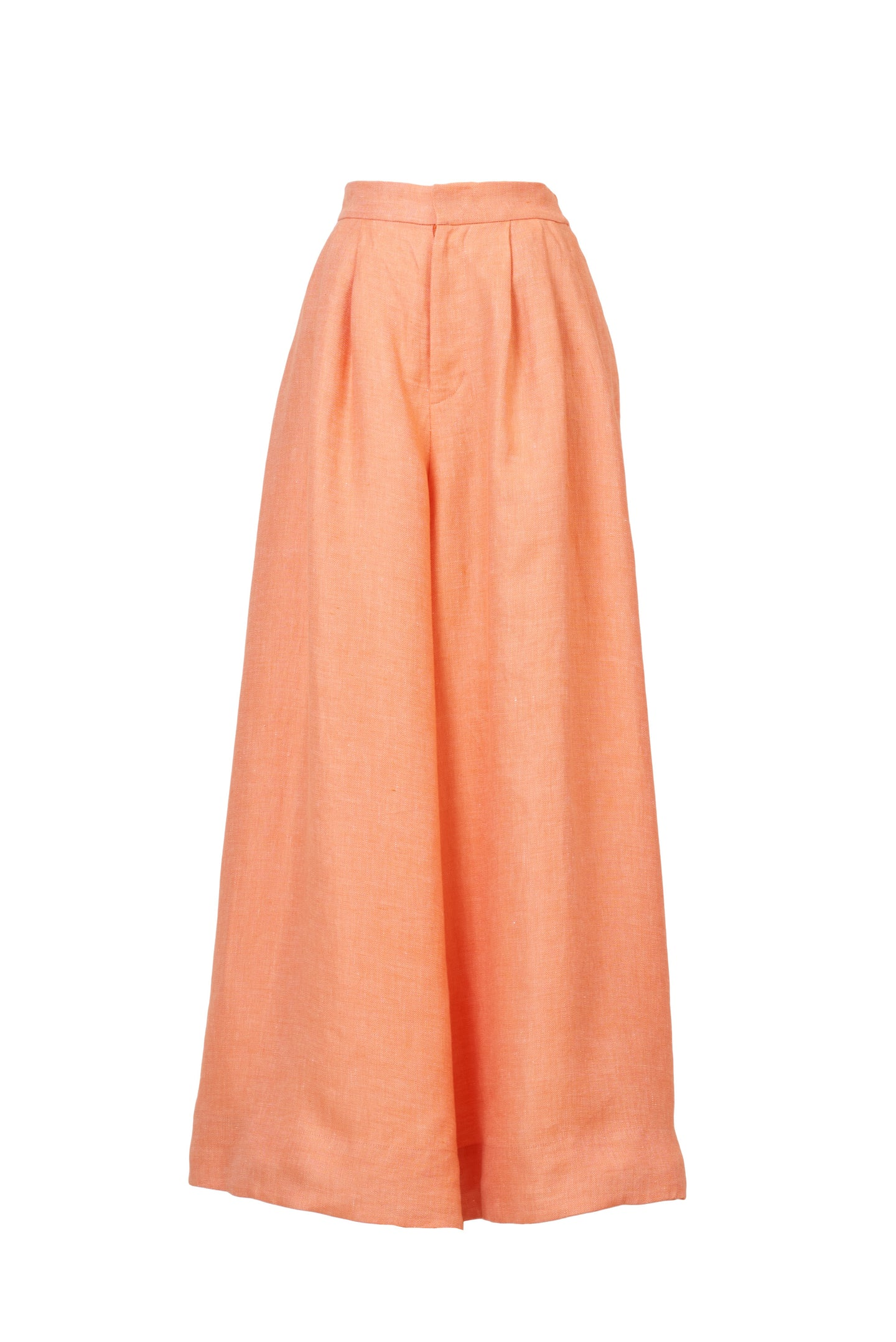Paganini Wide Pants | Sunshine