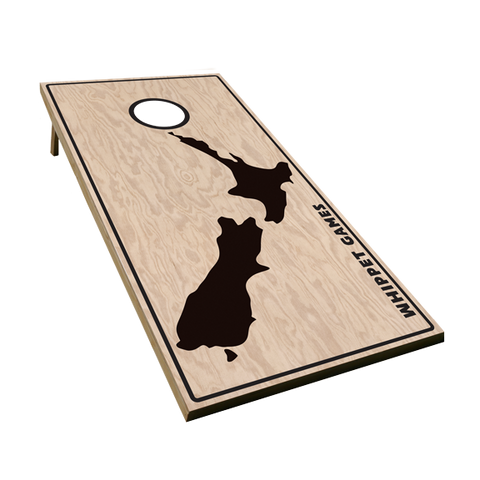 Cornhole Game | NZ Map Design