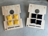 Cornhole Game | Tailgate Travel Size
