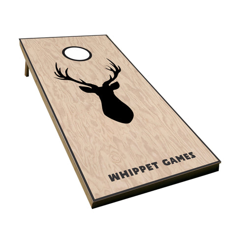 Cornhole Game | Stag Design