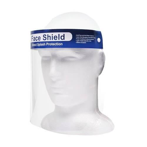 5 Face Shield -5 in a pack