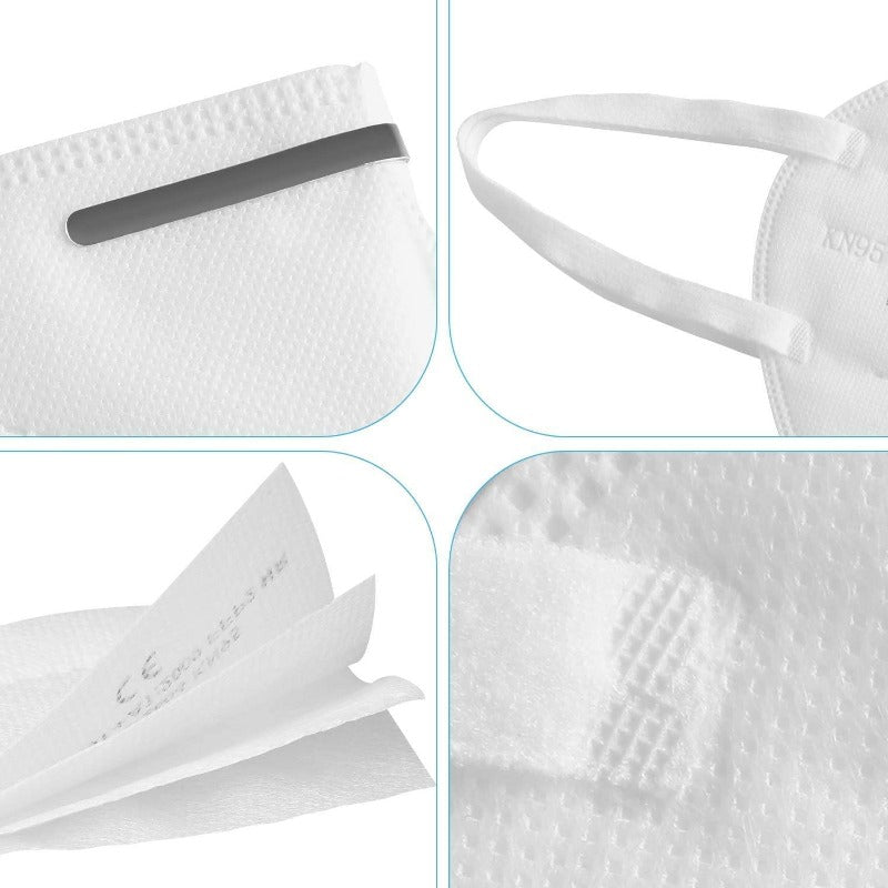 Non Medical Mask - 5 Layer - 5 Masks in a Pack ($1.95 per mask) Healthcare MedSupply