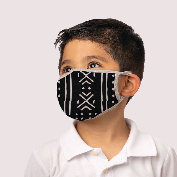 Kids Knit Tribal
