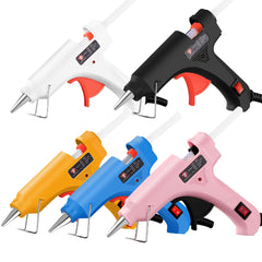 Mini Hot Glue Gun 30W High Temperature