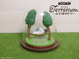 Moomin Terrarium ~ Story of the Moomin Valley~