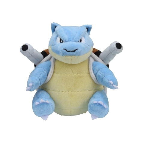 Pokémon fit Blastoise