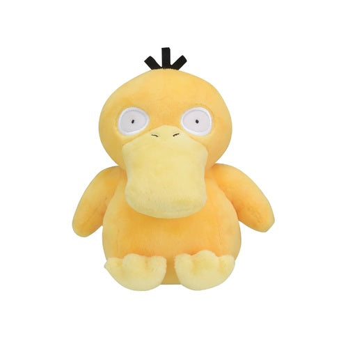Pokémon fit Psyduck