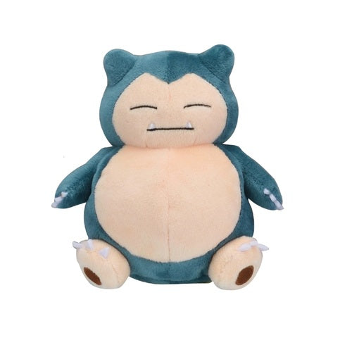 Pokémon fit Snorlax