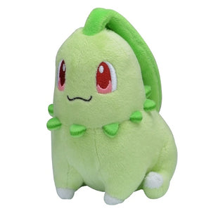 Pokémon fit Chikorita