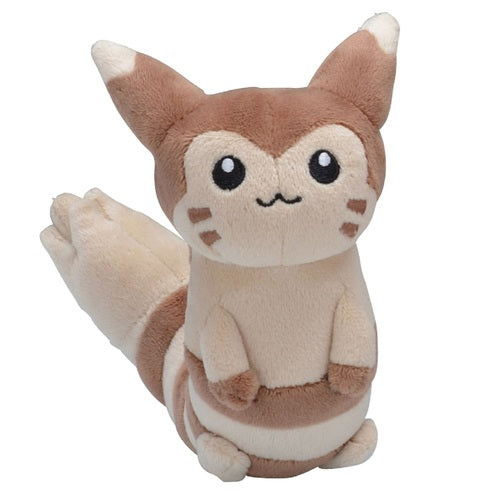 Pokémon fit Furret