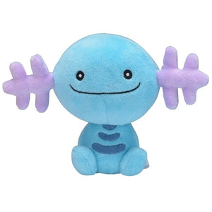 Pokémon fit Wooper
