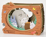 Ghibli My Neighbor Totoro Feast Paper Theater