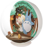 Ghibli My Neighbor Totoro - Secret Tunnel Paper Theater Ball
