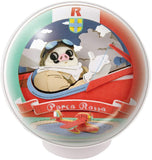 Ghibli Flying boat pilot Porco Rosso Paper Theater Ball