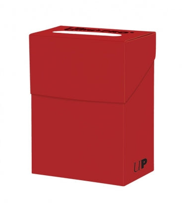 Ultra Pro: Red Deck Box