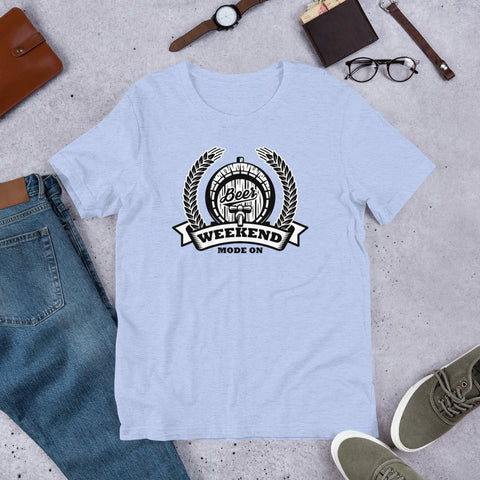 Ultimate Keg of Beer!  Premium Unisex T-Shirt