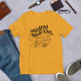 The Road Trippers - Premium Unisex T-Shirt