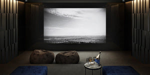 A Complete Guide to Projector Screen Type, Size and Usage