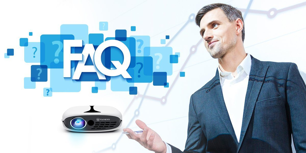Best Mini Projector FAQ and Solutions