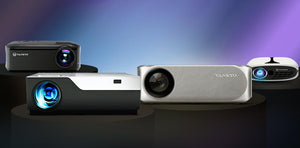 How to Choose a Home Projector?