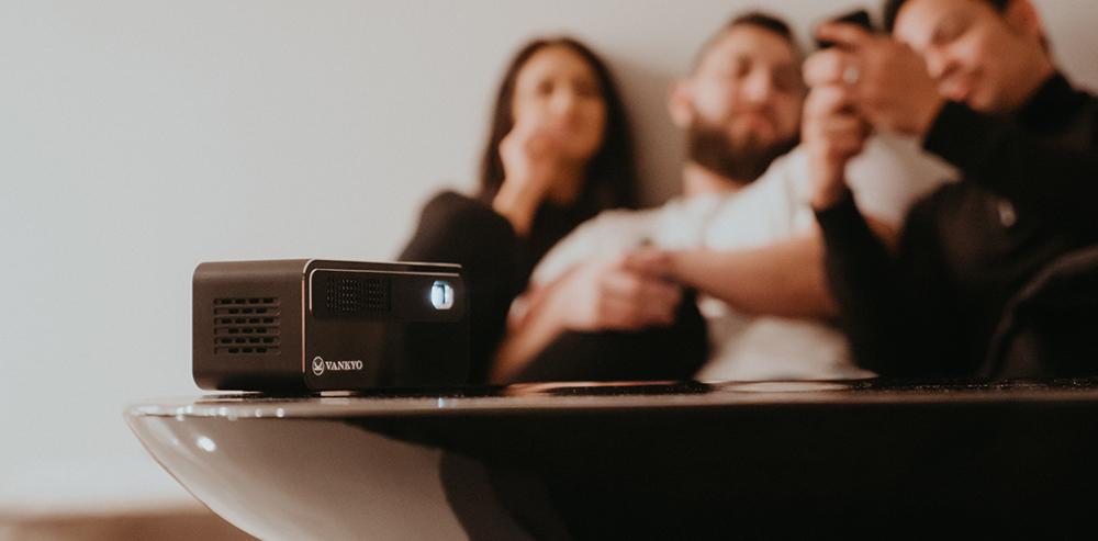 How to Update Mini Projector Software?