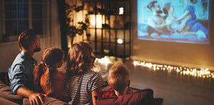 Top 10 Tips for Using Home Projector