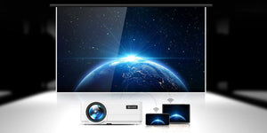 VANKYO Launches Wire-free LED Leisure 470 Movie Projector