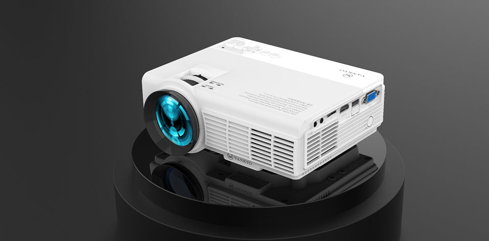 Pico Projector: How to Choose a Mini Portable Projector