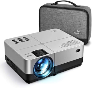 VANKYO Leisure 420 Mini Projector, Portable Home Movie Cinema projector VANKYO