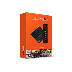 VANKYO MatrixBox X95 Max 4K Android 9.0 TV Box (64G) - VANKYO