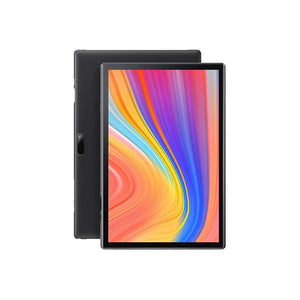 VANKYO MatrixPad S10 10 inch Android Tablet, Quad-Core Processor, IPS HD Display, Slate Black Tablet VANKYO