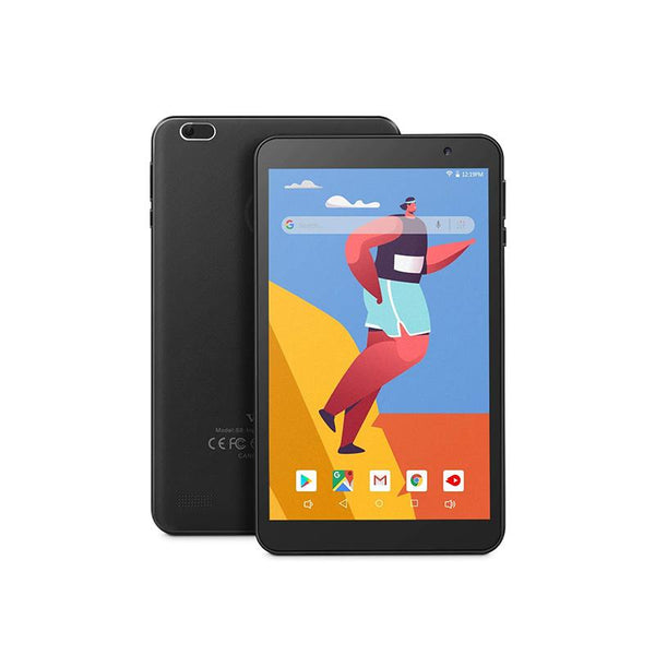 VANKYO MatrixPad S8 Android Tablet, Android 9.0 Pie, Tablet 8 inch, 2 GB RAM, 32 GB Storage, IPS HD Display Tablet VANKYO