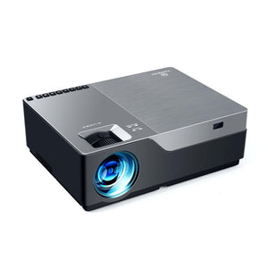 VANKYO Performance V600 Native 1080P LED Projector (Silver) - VANKYO