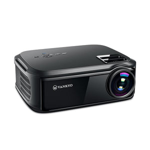 VANKYO Performance V620 Native 1080P Projector (Gray) - VANKYO