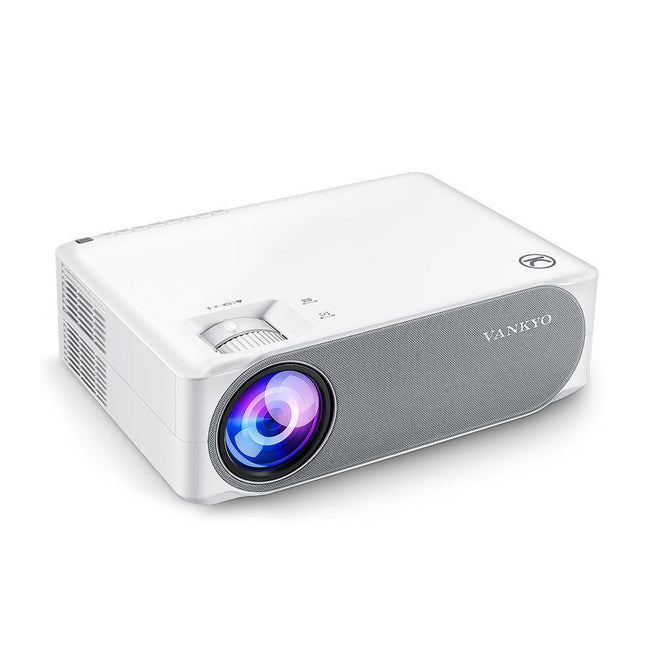 Vankyo V630 1080p LED Projector with 45 Keystone Correction