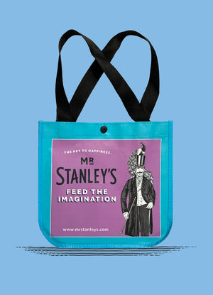 Mr. Stanley's Tantalising Treats Gift Bag