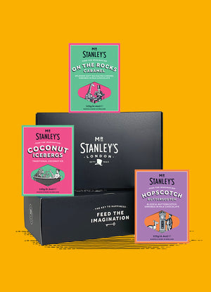 Mr. Stanley's Favourites Gift Box