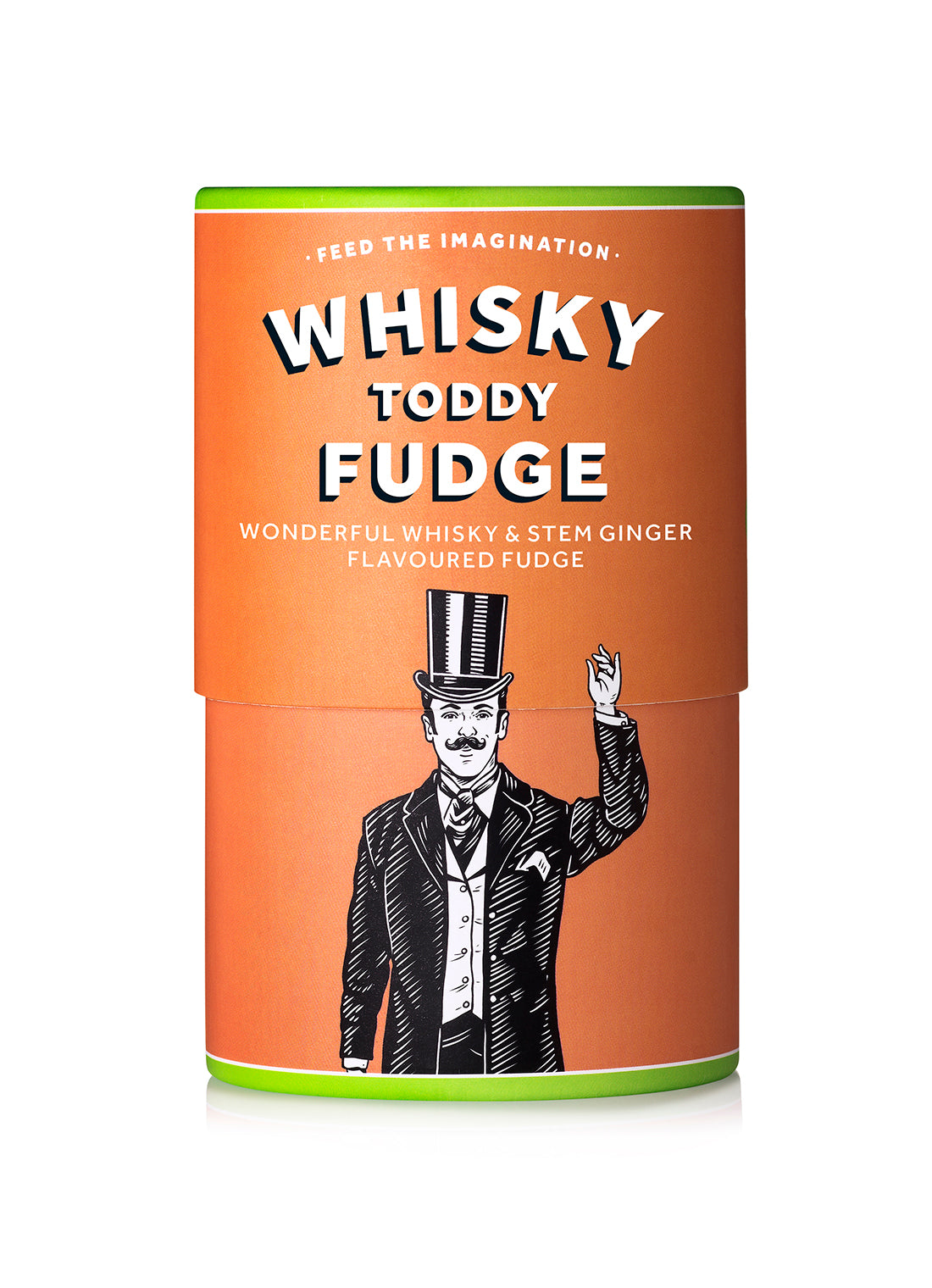 Whisky Toddy Fudge