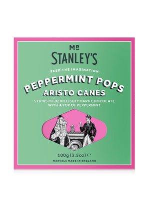 Peppermint Pops Aristo Canes