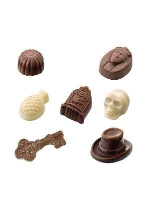 Cabinet of Confectionery