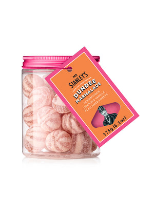 Dundee Marmalade Sweets