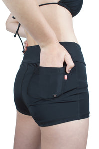 BETTY RIDES - HOLA WATER SHORTS - BETTYRIDES.COM