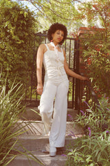 Vintage 1970's Marc Bolan Dream Jumpsuit