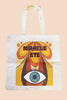 Miracle Eye Tote Bag