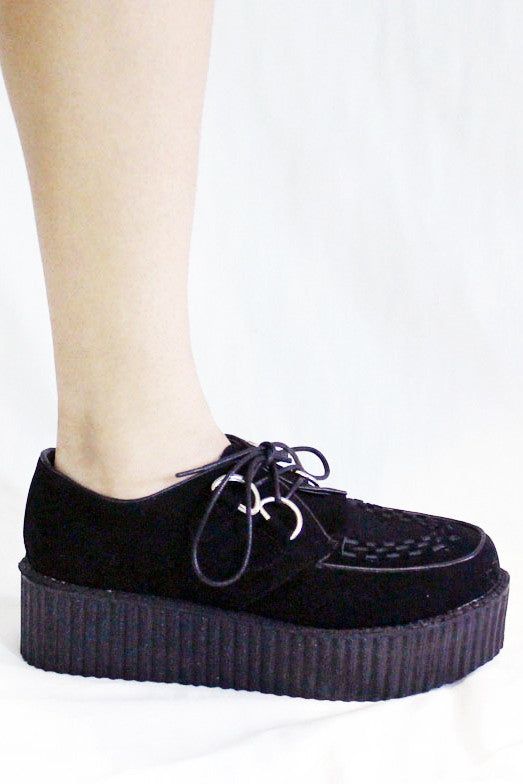 Black Widow Creepers