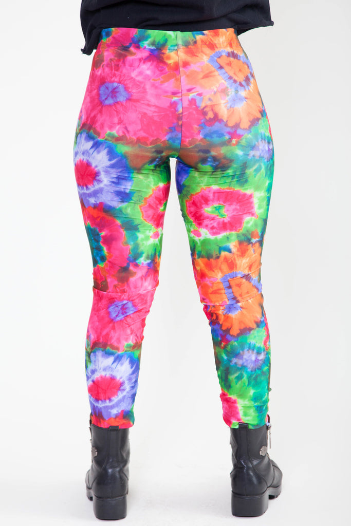 Berry Explosion Leggings
